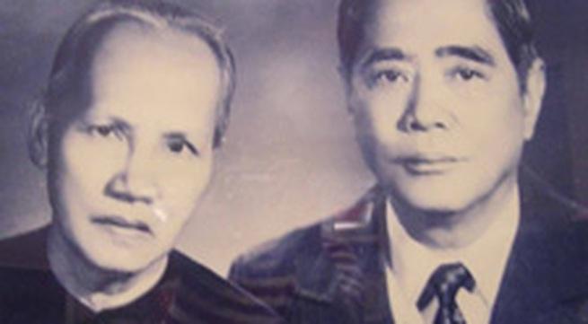 """Phu nhân cố Tổng Bí Thư Nguyễn Văn Linh: Cách mạng là """"nguyệt lão se duyên"""""""