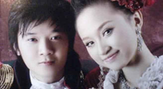 """Ảnh cưới của Thanh Vân """"Hugo"""""""