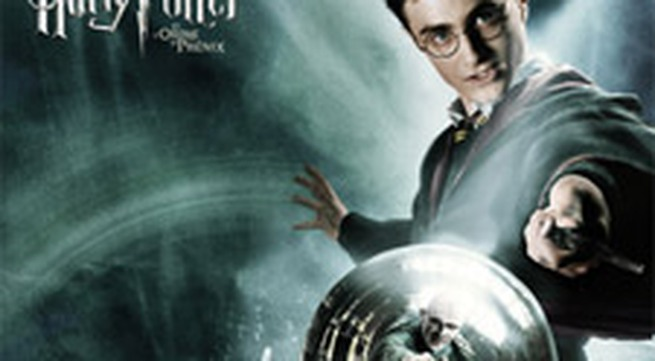Lịch phim các rạp từ 2/9 đến 6/9: Harry Potter và Mệnh lệnh Phượng hoàng