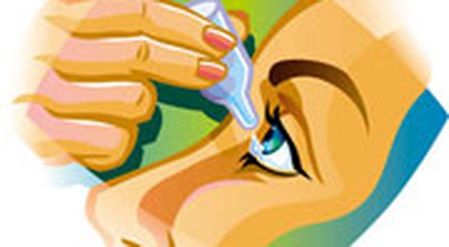 Những dấu hiệu bất thường của mắt