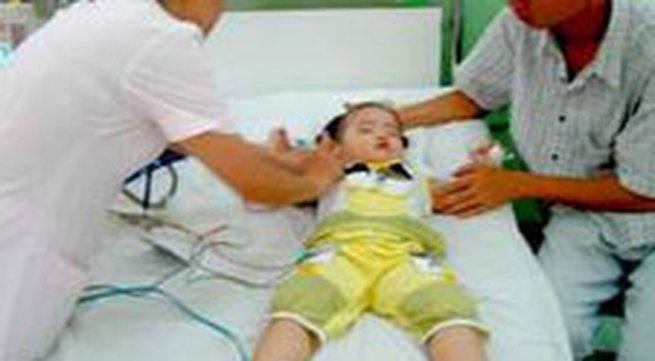 Phát hiện sớm và đúng bệnh chân tay miệng