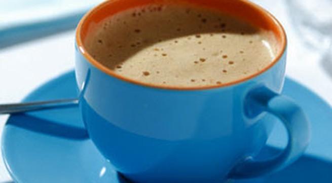 Uống cà-phê sẽ tăng huyết áp
