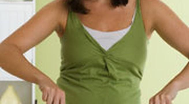 Phụ nữ mang thai tăng bao nhiêu cân là tốt?