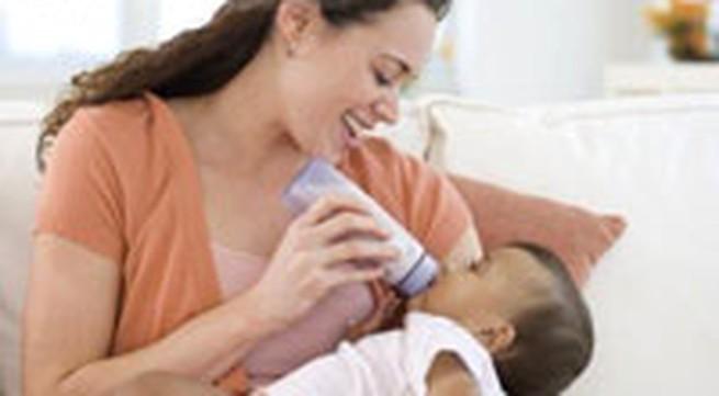 Ăn gì để mẹ nhiều sữa?