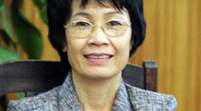"""Nhà biên kịch Nguyễn Thị Hồng Ngát: """"Tôi như con chuột túi, không bao giờ bỏ con"""""""