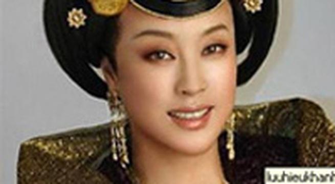 """Nữ hoàng Võ Tắc Thiên: Ngàn năm """"công"""" và """"tội"""""""