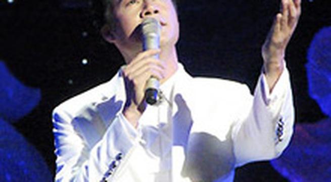 Thăm nhà ca sĩ Quang Dũng
