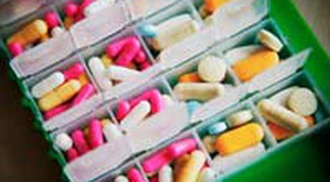 Dụng cụ cấp cứu cần thiết trong tủ thuốc gia đình
