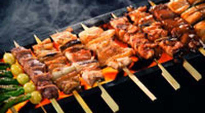 Cách nướng thịt ngon