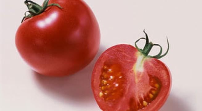 Hạt cà chua có hại cho sức khoẻ