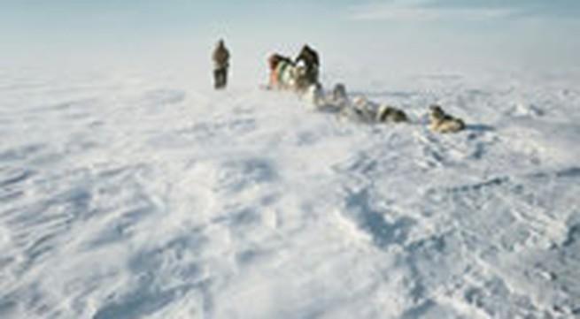 Nơi nào lạnh giá khủng khiếp nhất thế giới?