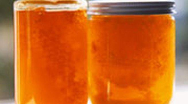 Công dụng kỳ diệu của mật ong