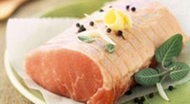 Mẹo nhỏ khi nấu các món thịt lợn