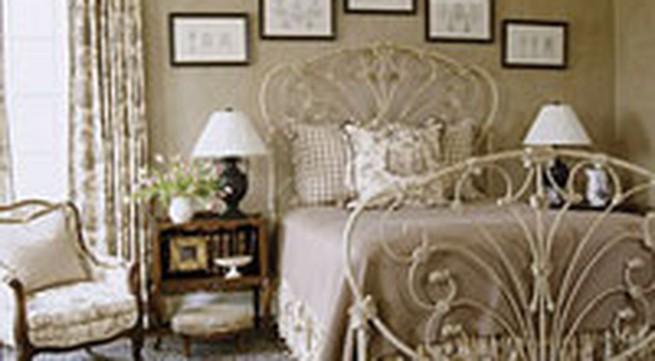 14 mẫu phòng ngủ hiện đại được ưa chuộng nhất
