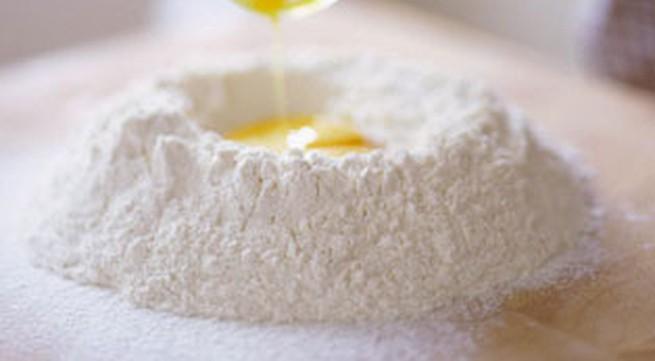11 loại bột dành cho bé 6 - 9 tháng tuổi