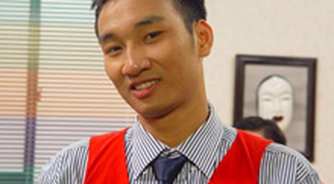 """Diễn viên hài Thành Trung : Từng bị phụ nữ """"tống tình"""""""