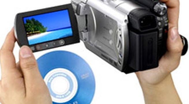 imagemixer vcd dvd2 for fine pix