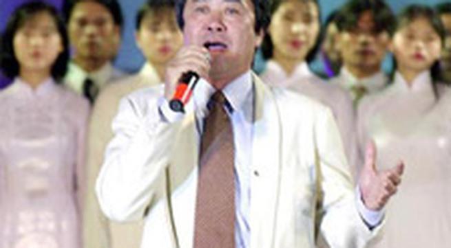 NSND Quang Thọ: Đêm nghe tiếng than rơi