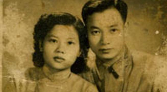 Phu nhân Trung tướng Nguyễn Ân: Khi lo lắng nhất cũng không khóc