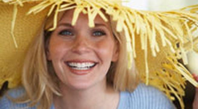 Tác dụng của nụ cười với sức khỏe