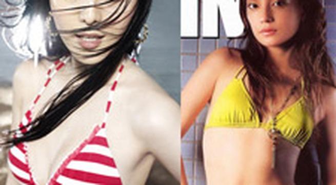 """Phạm Băng Băng và Triệu Vy cũng """"dính"""" scandal ảnh sex"""