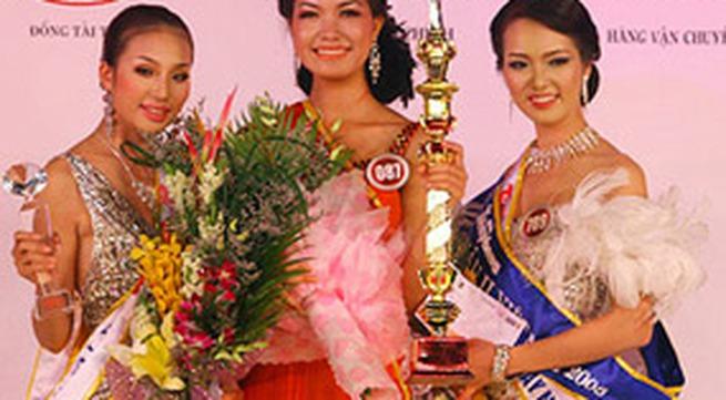 """Cuộc thi """"Hoa hậu thế giới Việt Nam"""": Cục Nghệ thuật biểu diễn chưa biết!?"""