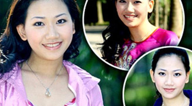 MC Mỹ Vân: Chồng tôi không phải... đại gia!