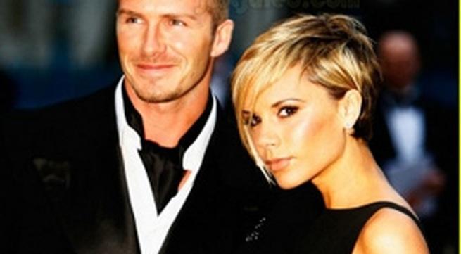 Gia đình David Beckham, Victoria khủng hoảng?