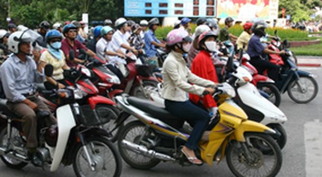 Bộ Y tế ban hành tiêu chuẩn sức khỏe người lái xe: Căn cứ Nghị quyết của Chính phủ