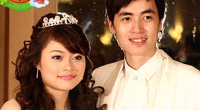 Đám cưới em trai ca sỹ Đăng Khôi ấm cúng và hoành tráng