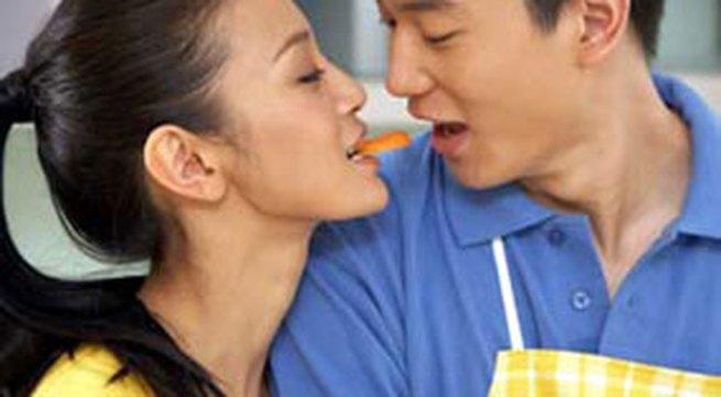 10 mẹo chống hôi miệng