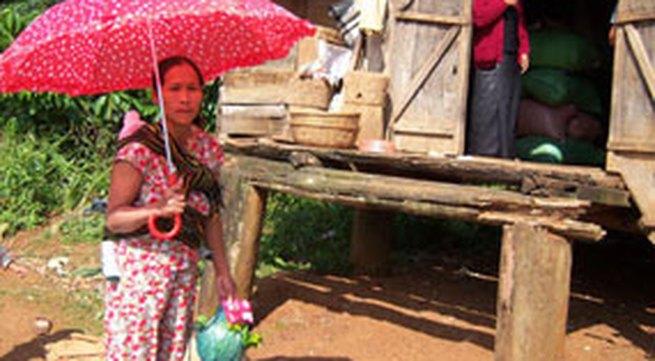 Đắk Lắk: Nhường nhà riêng làm Trung tâm DS-KHHGĐ huyện