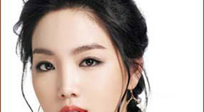 Dịu dàng 3 phong cách trang điểm Hàn Quốc