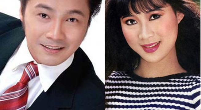Cặp đôi Lý Hùng - Diễm Hương tái xuất màn ảnh