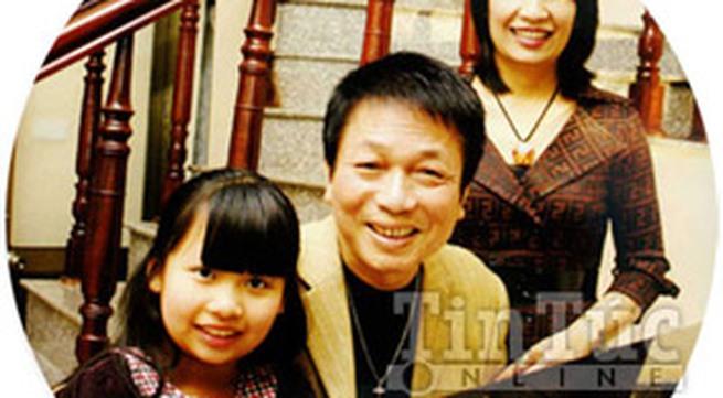 Người đàn bà bên nhạc sĩ Phú Quang