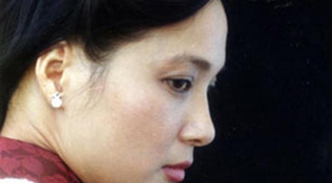 """NSND Lê Khanh và cuộc hôn nhân """"tròn trịa"""""""