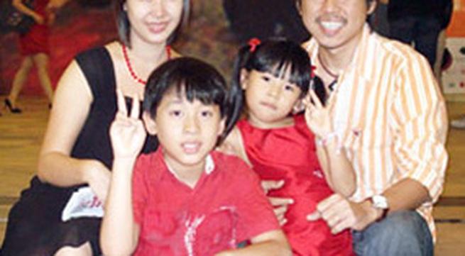 Khám phá chuyện tình của 'sao' Việt