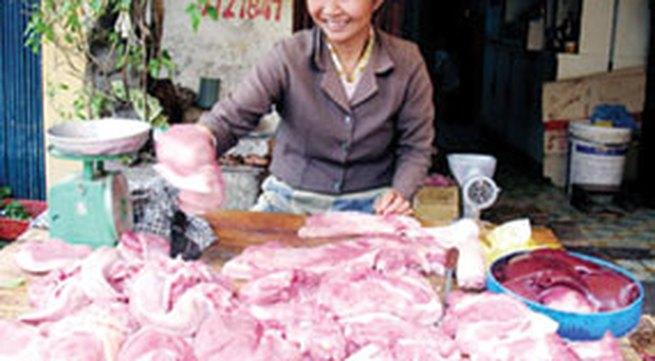 Đừng ham thịt lợn nạc