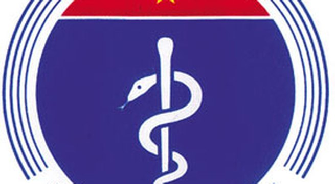 Bộ Y tế chọn mẫu Logo