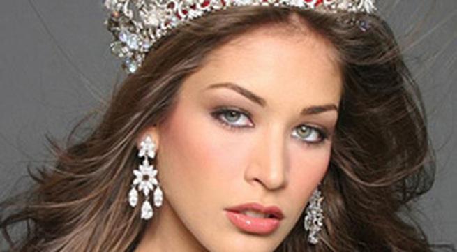 Top 10 Hoa hậu đẹp nhất Thế giới trong trang phục dạ hội