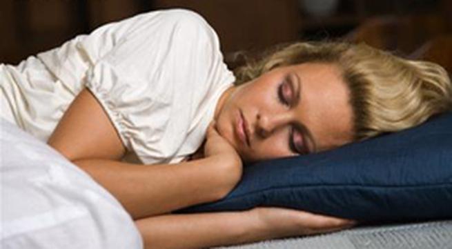 Trị chứng khó ngủ