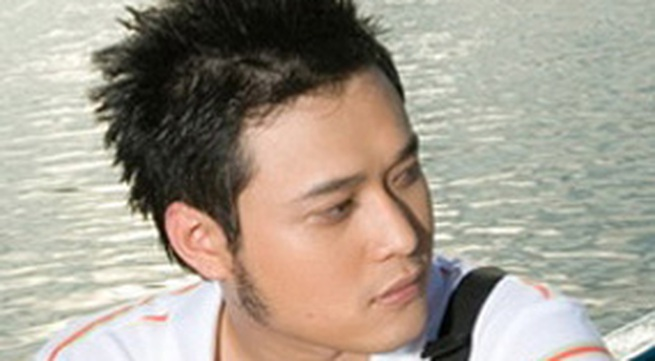 Quang Vinh: Đẹp trai hơn là nhờ người yêu