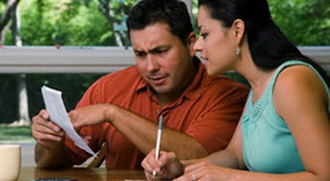 Bí quyết chi tiêu hợp lý trong gia đình