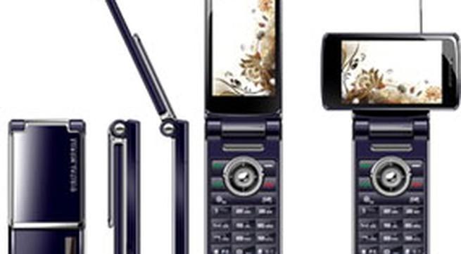 5 điện thoại Trung Quốc bán tốt