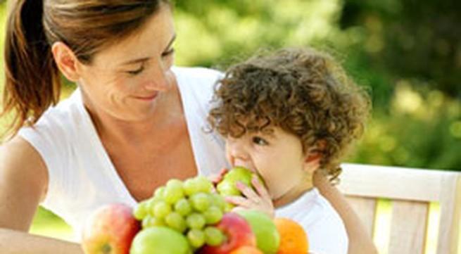 Bài thuốc chữa biếng ăn cho trẻ