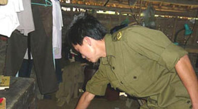 Vụ giết người ở Thanh Hóa: Hung thủ sa lưới sau 48 giờ