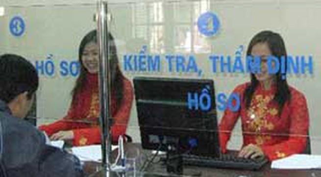 """39 văn phòng công chứng tư ở Hà Nội hoạt động theo Luật Công chứng: Bức xúc chuyện """"con đẻ - con nuôi"""""""