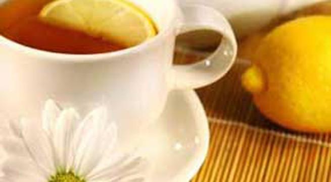 Món ăn, bài thuốc chữa trị ho