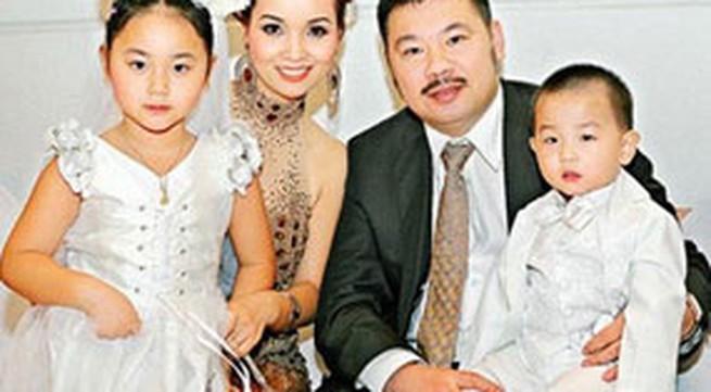 Mai Thu Huyền: Tôi chọn chồng rất kỹ