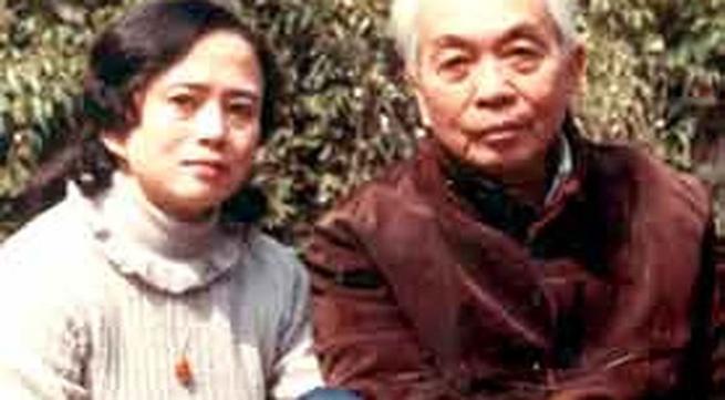 GS.TS Võ Hồng Anh, con gái tướng Giáp qua đời